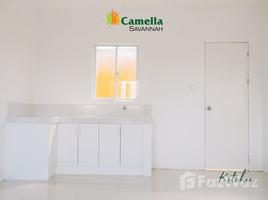 3 Bedrooms House for sale in Pavia, Western Visayas Camella Savannah