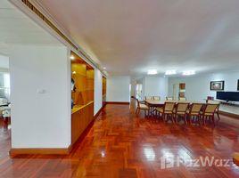 4 Bedrooms Condo for rent in Khlong Toei Nuea, Bangkok Kallista Mansion