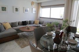 3 bedroom Apartment for sale at Joli Appartement à vendre à harhoura in Rabat Sale Zemmour Zaer, Morocco