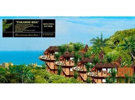 3 Habitaciones Casa en venta en Manglaralto, Santa Elena Paradise Hill, Montañita, Santa Elena