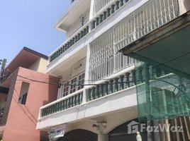 6 Bedrooms Townhouse for sale in Bang Kraso, Nonthaburi Town House 3 Storey For Sale