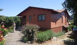 2 Bedrooms House for sale in Quintero, Valparaiso Puchuncavi