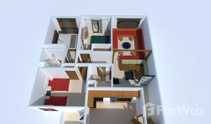 3 غرف النوم عقارات للبيع في NA (Tetouan Sidi Al Mandri), Tanger - Tétouan Résidence Salim : Apprt de 100 m² à Wilaya Center!