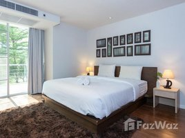 4 Bedrooms Condo for sale in Chang Khlan, Chiang Mai Peaks Garden