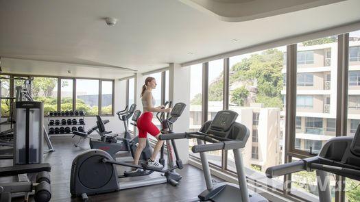 Photos 1 of the Communal Gym at Veranda Residence Hua Hin