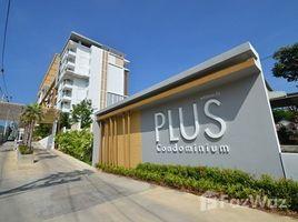 1 Bedroom Condo for rent in Kathu, Phuket Plus Condo 2