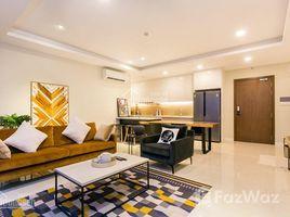2 Phòng ngủ Chung cư cho thuê ở Phường 12, TP.Hồ Chí Minh Saigon Royal Residence