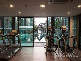 Studio Condo for sale in Chang Phueak, Chiang Mai D Vieng Santitham