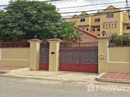 4 Bedrooms Villa for sale in Boeng Kak Ti Pir, Phnom Penh Other-KH-25497
