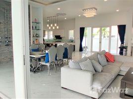3 Bedrooms Villa for sale in Hin Lek Fai, Hua Hin High-End Luxury Villa in Hua Hin