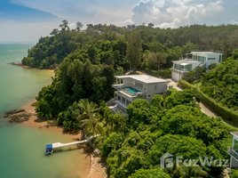 8 Bedrooms Villa for sale in Pa Khlok, Phuket 2 Fabulous Villas are Sold as One Purchase at 105MB in Pa Khlok