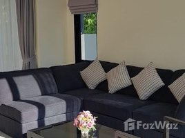 5 Bedrooms Townhouse for rent in Choeng Thale, Phuket Laguna Park