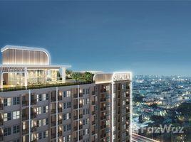 1 Bedroom Condo for sale in Hua Mak, Bangkok Supalai Veranda Ramkhamhaeng