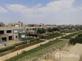 Giza Al Wahat Road Palm Hills Golf Extension 4 卧室 联排别墅 售