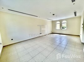 3 Bedrooms Villa for sale in European Clusters, Dubai District 5 |Extended| Vacant on Transfer