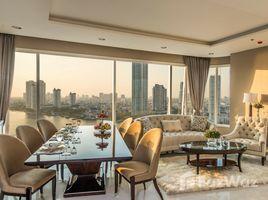 3 Bedrooms Condo for sale in Wat Phraya Krai, Bangkok Menam Residences