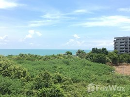班武里府 华欣市 Land For Sale Near Hua Hin Beach 1 Ngan 31 Sqw N/A 土地 售