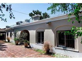3 Habitaciones Casa en venta en , Buenos Aires ELISEO RECLUS al 1400, San Isidro - Horqueta - Gran Bs. As. Norte, Buenos Aires