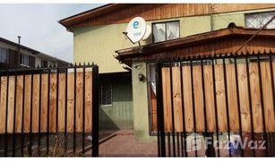 2 Bedrooms House for sale in San Jode De Maipo, Santiago Puente Alto