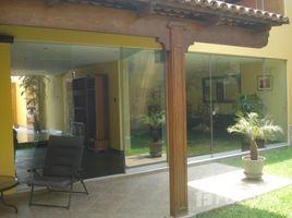 4 Habitaciones Casa en venta en Santiago de Surco, Lima Marcona, LIMA, LIMA