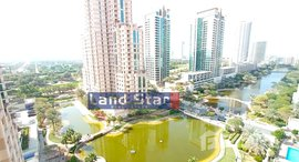 Available Units at Mosela Waterside Residences