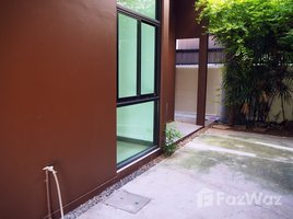 4 Bedrooms Townhouse for sale in Ban Mai, Nonthaburi Lookgolf Townhome