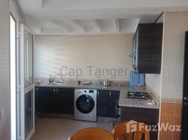 Tanger Tetouan Na Charf Appartement alouer meublée nejma 3 卧室 住宅 租
