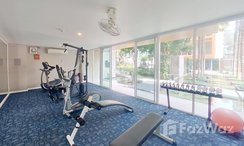 Photos 1 of the Communal Gym at The Breeze Hua Hin