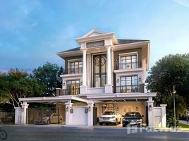 4 Bedrooms Property for sale in Nirouth, Phnom Penh The Star Platinum Roseville