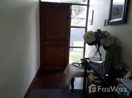Santiago Santiago Vitacura 5 卧室 屋 租