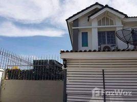 3 Schlafzimmern Haus zu verkaufen in Bang Kadi, Pathum Thani Baan Pruksa 63