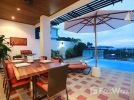 3 Bedrooms Condo for sale in Kamala, Phuket Kamala Falls