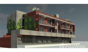 1 Habitación Departamento en venta en , Buenos Aires EDIFICIO PAMPA ESQUINA MARTIGNONE UF 8