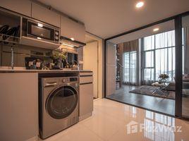 1 Bedroom Condo for sale in Din Daeng, Bangkok Knightsbridge Space Rama 9