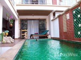 3 Bedrooms Townhouse for sale in Nong Prue, Pattaya Pratumnak Soi 4 Townhouse