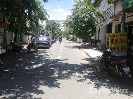 1 Bedroom House for sale in Binh Hung Hoa, Ho Chi Minh City Cần bán nhà cấp 4, có 1 lửng mặt tiền kinh doanh, đường Số 16, P. Bình Hưng Hòa, Q. Bình Tân