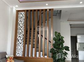 3 Phòng ngủ Nhà bán ở Hiệp Thành, Bình Dương Siêu phẩm nhà thông minh Hiệp Thành 1 cách Nguyễn Đức Thuận 70m, sân oto đường 6m, giá chỉ 4,3 tỷ