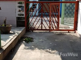 3 Bedrooms Townhouse for sale in Tha Sai, Nonthaburi House for sale in Pak kred
