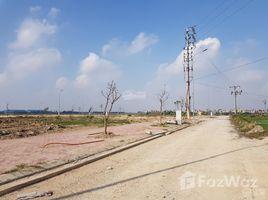 N/A Land for sale in Yen Trung, Bac Ninh Bán đất dự án thôn Nghiêm Xá, đường 295 thị trấn Chờ, Yên Phong Bắc Ninh, 16tr/m2. LH: 0976.348.846