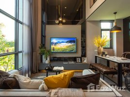 1 Bedroom Condo for sale in Fa Ham, Chiang Mai The Spring Loft
