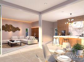 4 ห้องนอน วิลล่า ขาย ใน มะเร็ต, เกาะสมุย ปราณี บาย ทรอปิคอล ไลฟ์ เรสซิเดนซ์