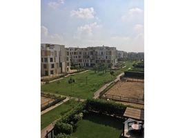 Al Jizah Penthouse for sale in westown sodic view greenery 5 卧室 顶层公寓 售