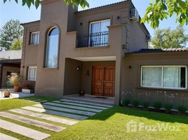 3 Habitaciones Casa en venta en , Buenos Aires AVENIDA ITALIA al 5000, Tigre - Gran Bs. As. Norte, Buenos Aires