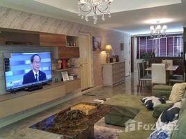 2 Bedrooms Property for rent in Bang Sare, Pattaya Bang Sa Re Condominium