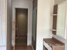 1 Bedroom Condo for rent in Sam Sen Nok, Bangkok Ivy Ratchada