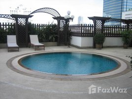 4 Bedrooms Condo for rent in Khlong Toei Nuea, Bangkok Tower Park