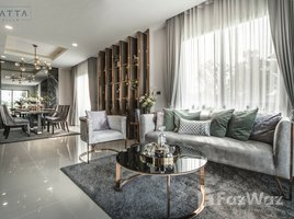 3 Bedrooms House for sale in Nong Prue, Pattaya Patta Ville