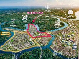 3 Bedrooms Villa for sale in Long Hung, Dong Nai AQUA CITY NHẬN BOOKING, PHÂN KHU MỚI THE ELITE 2, 6*20M, GIÁ CHỈ 5,9 TỶ, PKD NOVALAND: +66 (0) 2 508 8780