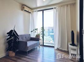 1 Bedroom Condo for rent in Phra Khanong Nuea, Bangkok Click Condo Sukhumvit 65