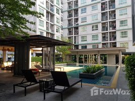 1 Bedroom Property for sale in Lat Phrao, Bangkok The Niche ID Ladprao - Wang Hin